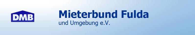 Deutsche Mieterbund Fulda